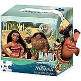 Disney Moana 46-Piece Floor Puzzle