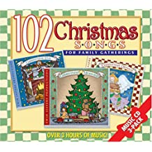 102 Christmas Songs