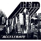 Accelerate (digipack)