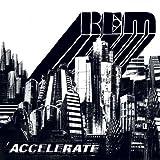 Songtexte von R.E.M. - Accelerate