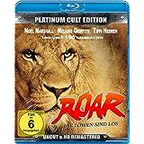 Roar... Das wilde Abenteuer - plus Soundtrack auf Carbon-CD