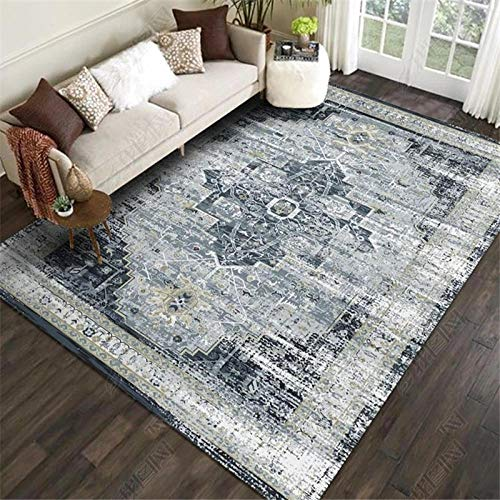 Homewei Turkish Style Rug Living Room Coffee Table Mat Bedroom Bedside 29 160 * 230cm