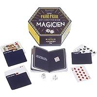 Coffret Passe-passe: Le kit complet pour devenir magicien