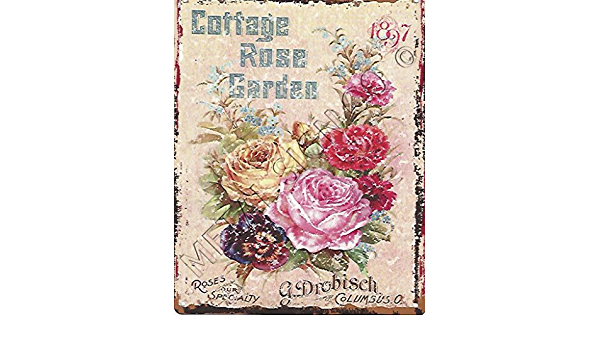 Collectables & Art Advertising Signs research.unir.net COTTAGE ...
