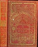 Le tour du Monde en 80 jours, Dessins de L. Neuville et Benett (Les Ïuvres de Jules Verne) - Hachette, Bibliotheque d'Education et de recreation (Bibliotheque d'Education et de recreation) (Les Ïuvres de Jules Verne)