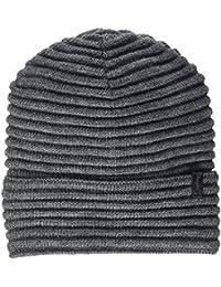 Wrangler Damen Strickmütze Ribbed Hat