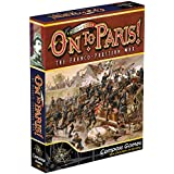CPS: On to Paris, the Franco-Prussian War, 1870-71, Boardgame …