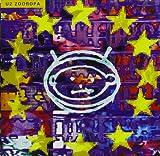 U2: Zooropa (Audio CD)