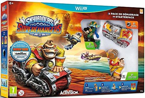 Skylanders Superchargers - pack de démarrage