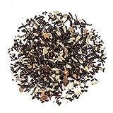 Masala Chai Schwarzer Tee Bio - Perfekt Für Indien Latte - Organisch Indischer Mischung 200g