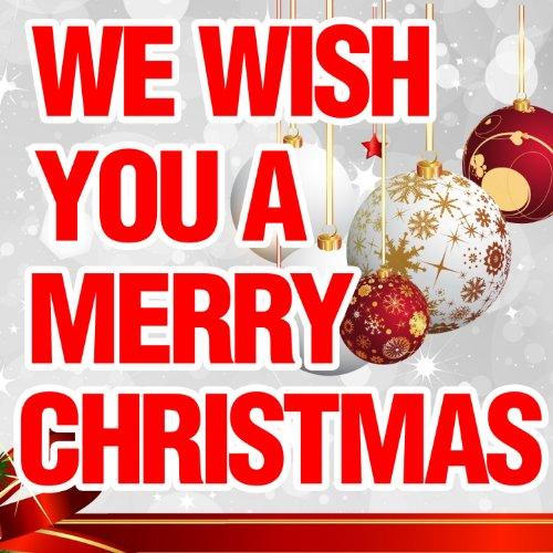 We Wish You a Merry Christmas by Santa's Christmas Bells on Amazon Music - Amazon.co.uk