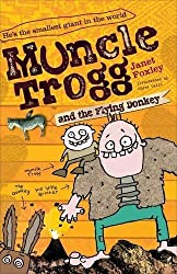 Muncle Trogg and the Flying Donkey by Janet Foxley (2012-01-01)
