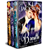 Hold Your Breath: Books 1-3: Rogues, Rakes and Dukes (The Hold Your Breath Series Boxset)