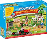 Playmobil Country 70189 Set de Juguetes - Sets de Juguetes (Acción / Aventura, 4 año(s), Niño/niña, Interior, Multicolor, Farm Animals, Gente, Mascotas)