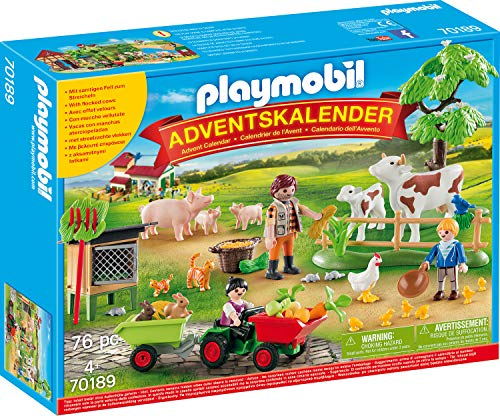 Playmobil Country 70189 Set Juguetes - Sets Juguetes