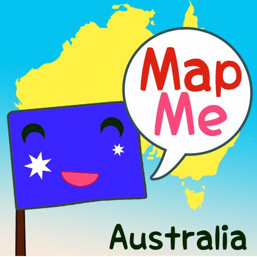 mapme-australia