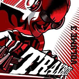 Traxbox Vol. 3 (Trax Records Remastered) [Explicit]