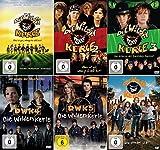 Die wilden Kerle DVD's) kostenlos online stream