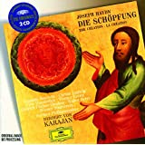 Haydn: Die Schöpfung (2 CDs)
