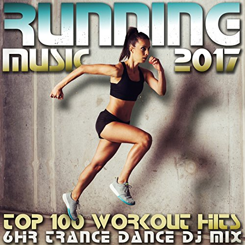 Running Music 2017 Top 100 Worko...