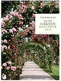 Thorbeckes Alte-Gärten-Kalender 2015