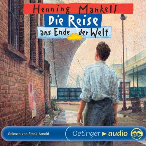 Die Reise ans Ende der Welt (3 CD): Lesung: Alle Infos bei Amazon