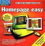 Homepage easy -