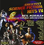 Greatest Sci-Fi Hits Vol.4