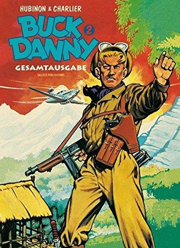 Buck Danny Gesamtausgabe 2 -