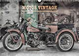 Motos Vintage 2017: Exposition De Motos Anciennes