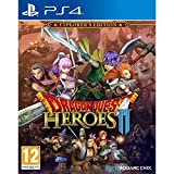 Dragon Quest Heroes II (Explorer's Edition) PS4