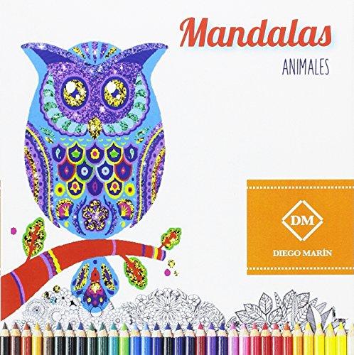 ANIMALES (MANDALAS)