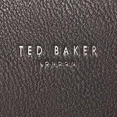 Ted Baker, Borsa a spalla uomo Marrone Brown Brown