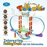 #7: Babytintin™ 360 Degree Rotational Track Set (Large)
