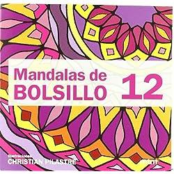 Mandalas de bolsillo 12 (Mandalas (mtm))