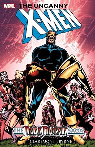X-Men: Dark Phoenix Saga by Claremont, Chris, Duffy, Jo (2012) Paperback