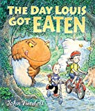 The Day Louis Got Eaten (Andersen Press Picture Books)