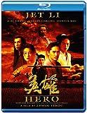Hero [Blu-ray] [Import belge]