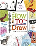 How to Draw (Dk Knowledge)