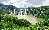 Serbien - Ein Bildband - Barbara Gerat