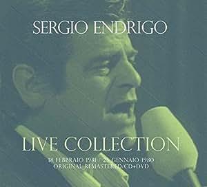 Live Collection – 18 Febbraio 1981 / 23 Gennaio 1980