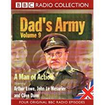 Dad's Army: Man of Action: Vol 9 (BBC Radio Collection)