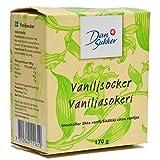 Dansukker Vaniljsocker 170 G - Vanillezucker