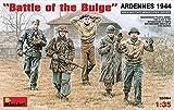 MiniArt MA35084 - 1/35 Battle of The Bulge Ardennes 1944 Figuren