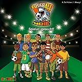 Spieler gesucht! (Fußball-Haie 1)