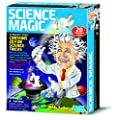 Kids Labs Science Magic from Great Gizmos