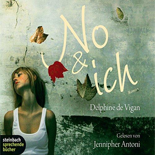 Buchseite und Rezensionen zu 'No & ich' von Delphine de Vigan
