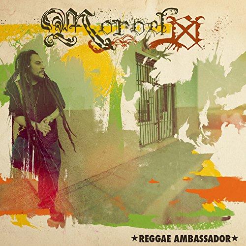 Reggae Ambassador [Explicit]