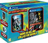 My Hero One's Justice - Hero Vs VIllain Collector Bundle
