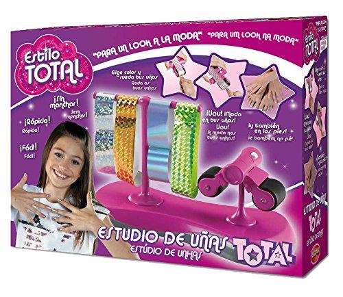 """Estilo Total - Estudio """"Uñas total"""" (Bizak 35005021)"""